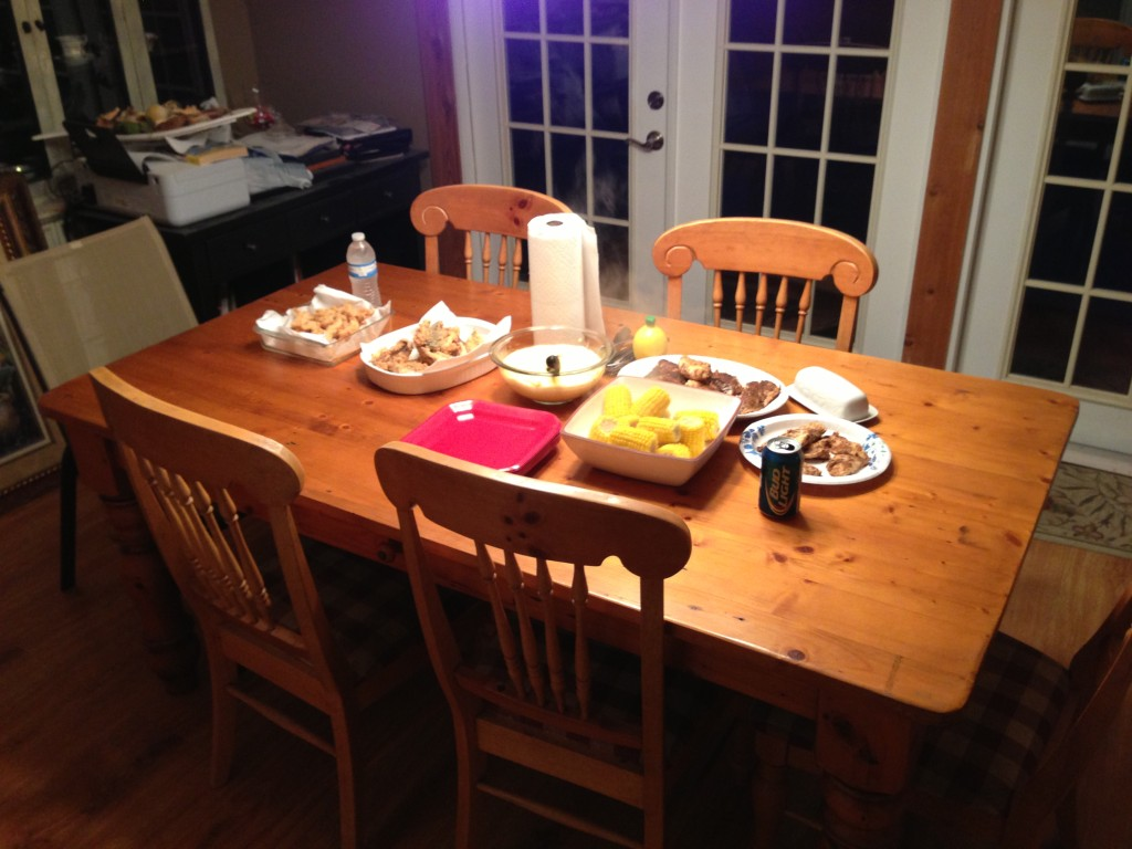 Dinner Club1